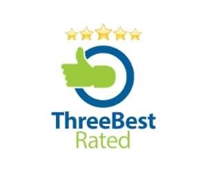 Threebest award